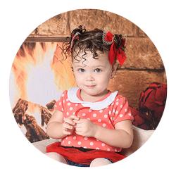 Perguntas Frequentes – Mini Ensaio de Bebê em Brasília (Estúdio)