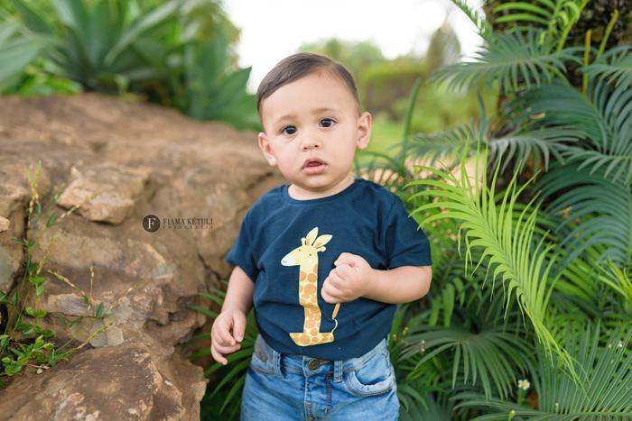 Ensaio de bebê em Brasília - Fotógrafo profissional