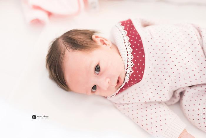 Fotógrafa que vai em casa fazer ensaio de bebê Brasília